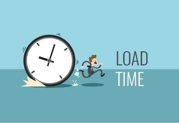 افزایش رایگان سرعت سایت